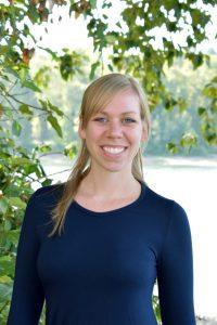 Jessica Moffitt, BS, CHES