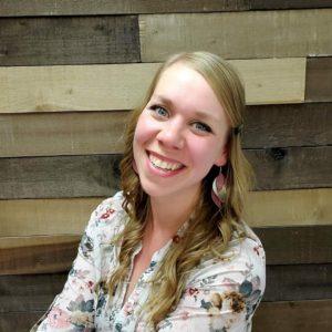Jessica Moffitt, CHES, CPT, Nutrition Coach