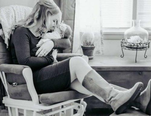 Golden Memo of Breastfeeding